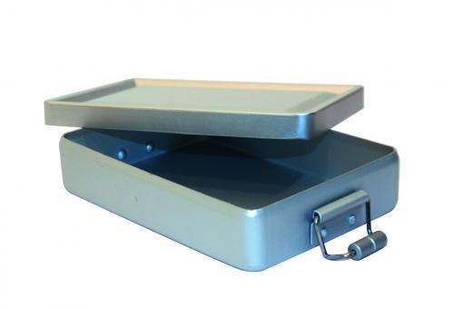 BCB Mini Survival Box, für Ausrüstung/Medikamente